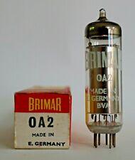 NOS//NIB 150C2 TUBE 0A2WA MIXED U.S 0A2 // OA2 TUBE 1 PC BRAND TUBE RC63.