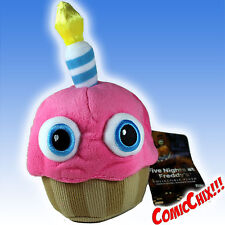 Five Nights at Freddy's ~ CUPCAKE PLUSH FIGURE ~ Funko FNAF