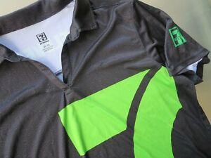 7-Eleven Employee Uniform 7-11 Store Shirt Work Polo Womens Sz 2X