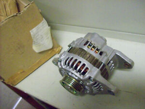 BIN) OEM Ford Alternator F4BZ-10346-A