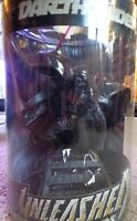 Star Wars Darth Vader Unleashed Revenge of the Sith New
