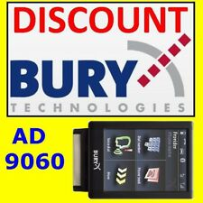 Bury AD9060 System 8 Touchscreen LCD Anzeige Bluetooth Adapter THB Auto Kit UK
