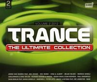 Trance - The Ultimate Colle [CD]