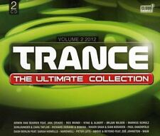 Trance  The Ultimate Colle [CD]