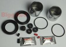Front Brake Caliper Rebuild Repair Kit for Mazda 6  2.2D GH 2008- (BRKP133)