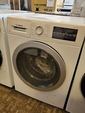 BOSCH 2 cu ft Compact front loading washer WAT28401UC White