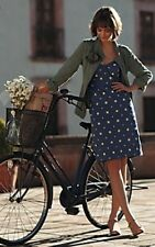 FLOREAT Anthropologie Sun Dot Strapless Sun Dress Bustier Embroidered $148 Sz 0