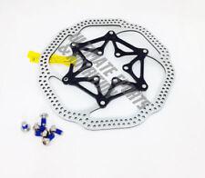 Discos de freno Avid con 6 tornillos para bicicletas, 160mm