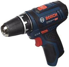 Bosch GSR 10.8-2-li Professional ohne Akku und Ladegerät 814724