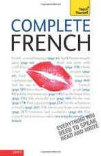 Complete French (Learn French with Teach Yourself) (Teach Yourself Complete Co,
