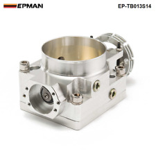 Throttle Body 70MM For Nissan Silvia SR20 S13 S14 S15 SR20DET 200SX 240SX