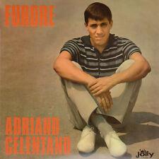 ADRIANO CELENTANO Furore LP Beat