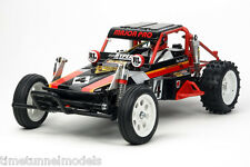 Tamiya 58525 Wild off Roader RC Kit-One trato paquete con steerwheel Radio