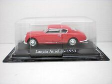 COCHE LANCIA AURELIA 1953 1:43 METAL CAR SEAT MINIATURA ITALIA ITALY