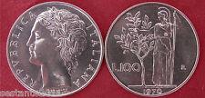 C30  ITALY  ITALIA REPUBBLICA ITALIANA 100 LIRE MINERVA I 1970 KM 96.1 FDC UNC