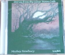 Mickey Newbury - Stories From the Silver Moon Cafe (CD)
