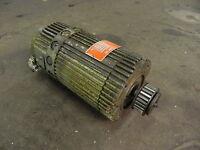 Hyper-Loop DC Servo Motor, # D-3169, Used,  WARRANTY