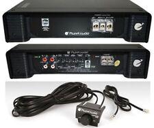 Planet Audio AC5000.1D Class D Mono Monoblock 5000-Watt Car Power Amplifier Amp
