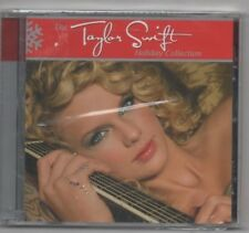 Taylor Swift Holiday Collection 2009 CD Last Christmas