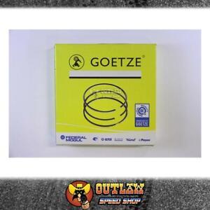 GOETZE PISTON RINGS FITS VW AXD TRANSPORTER T5 TDI - RS6513000CA1GZ
