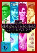 Misfits of Science - Complete Series - 5-DVD Box Set Mis fits of Science Dean