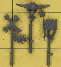 Warhammer 40K Space Orks Nobz Accessories (B)