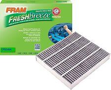 Fram Fresh Breeze Cabin Air Filter CF8249A Cleaner Freshener Baking Soda New