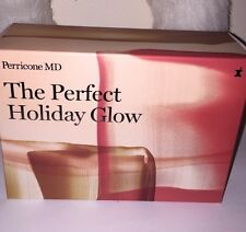 Perricone Md 4 Pcs Holiday Glow No Makeup Skincare Radiant Glow Collection