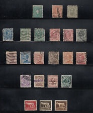 Stamp Collection •Italy (Poste Italiane) •12 SCANS