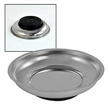 "6"" Stainless Steel Magnetic Parts Dish Bowl For Nuts Bolts"