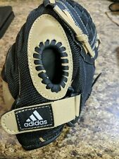 "Adidas Easy Close TS1200SD 12"" Softball / Baseball Glove Right Hand Throw."