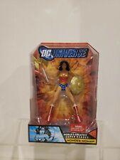 MOC DC Universe World's Greatest Super Heroes Wonder Woman 2008