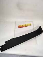 2005-2013 CORVETTE DRIVERS FRONT TIRE AIR DEFLECTOR VALANCE PANEL NEW  20896059