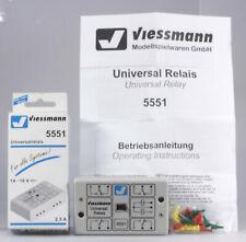 Neu Viessmann 5268 ServoControl