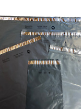 100 Pack 24x24 Poly Bags Recycled Eco Friendly Shipping Envelopes / Mailers