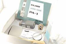 Ilford elmo memo minuterie PA-1 régulateur de recouvrement pour pocket auto caméra 8mm 8SS 8EE 8S