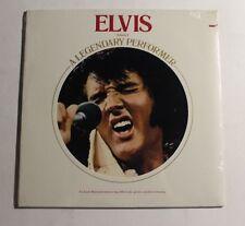 ELVIS PRESLEY A Legendary Performer Vol. 1 RCA Rec. CPL1-0341 US 1974 M 8D