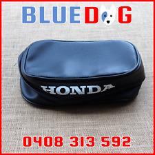 Honda XR250R XR250 R XR500R XR500 R 1981 1982 TOOL POUCH **Aust Stock** HP125