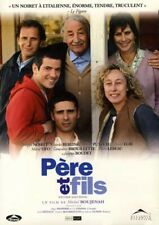 Pere et Fils / Father and Sons (Canadian Relea New DVD