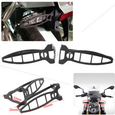 Front Rear Turn Signal Light Cover Protector Shields For BMW F800GS GT S1000RR