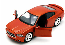 Motormax 1/24 Scale  2011 Dodge Charger R/T  Diecast model car