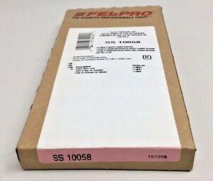 Fel-Pro SS10058 Engine Valve Stem Seal Set