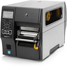 Zebra Zt41042-t0p0000z Zt400 Zt410 Label Printer
