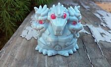 SD Mecha-King Ghidorah Figure Godzilla Great Illustrated Collection Set Bandai