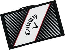 "Callaway Golf 2017 Cotton Cart Towel NEW Golf Accessory 16""x24"""