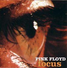PINK FLOYD - FOCUS