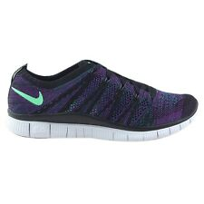 "NIKE Scarpe SHOES ""Free Flyknit Nsw"" NEW 5.0 NUOVE Running SNEAKERS Uomo Donna B"