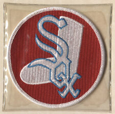 1971 CHICAGO WHITE SOX OFFICIAL MLB BASEBALL THROWBACK PATCH LOST TREASURES