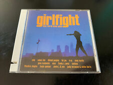 Girlfight Music From Motion Picture Cd Eve B-Real Cypress Hill Dilated Peoples