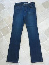 WOMENS JAG JEANS, SIZE 11, HIGH RISE, REG FIT, STRAIGHT, FIT 80-1. STRETCH #1242